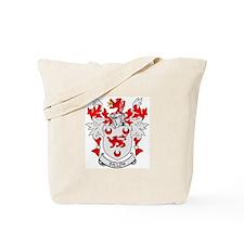 DILLON Coat of Arms Tote Bag