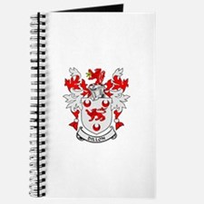DILLON Coat of Arms Journal