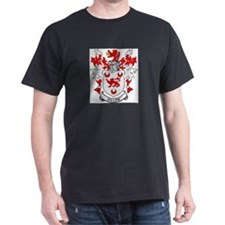 DILLON Coat of Arms T-Shirt