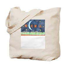 NCMS Collage Tote Bag