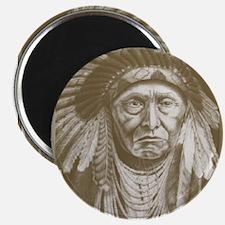 Unique Chief joseph Magnet