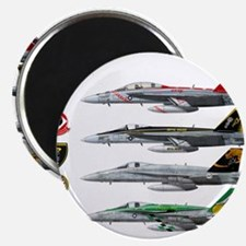 Carrier Air Wing FIVE Magnets