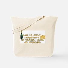 Cool Citizen Tote Bag