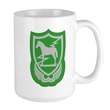 10th Special Forces Group Mugs