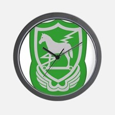 10th Special Forces Group.png Wall Clock