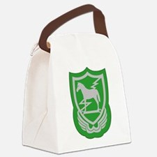 10th Special Forces Group.png Canvas Lunch Bag