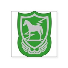 10th Special Forces Group Sticker