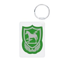 10th Special Forces Group Keychains
