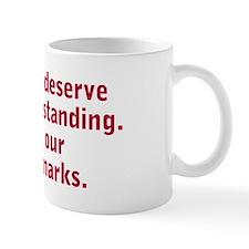 Understanding Hunters Mug