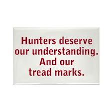 Understanding Hunters Rectangle Magnet