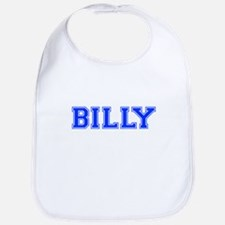 BILLY-var blue Bib