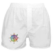 Unique Fantasy Boxer Shorts