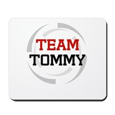 Tommy Mousepad