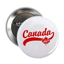 Canada eh? Button