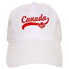 Canada eh? Baseball Cap