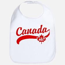Canada eh? Bib