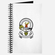 DAVIDSON 1 Coat of Arms Journal
