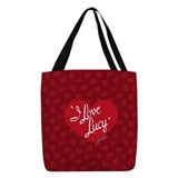 Ilovelucy Polyester Tote Bag