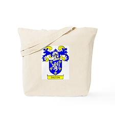 DALTON 2 Coat of Arms Tote Bag