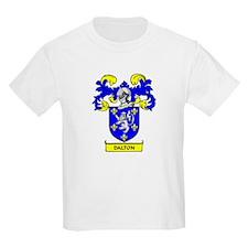DALTON 2 Coat of Arms T-Shirt