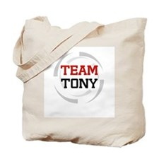 Tony Tote Bag