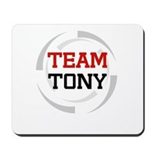Tony Mousepad