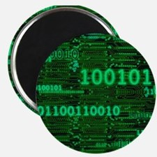 Binary Numbers Magnets