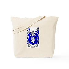 DALTON 1 Coat of Arms Tote Bag