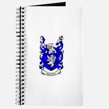 DALTON 1 Coat of Arms Journal