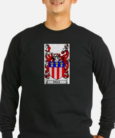 DALE Coat of Arms T