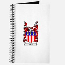 DALE Coat of Arms Journal