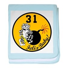 cat31.jpg baby blanket