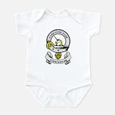 CUNNINGHAM 2 Coat of Arms Infant Bodysuit