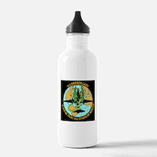u2logo.jpg Water Bottle
