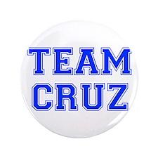 "team CRUZ-var blue 3.5"" Button (100 pack)"