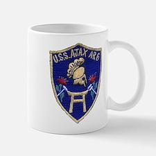USS AJAX Mug
