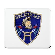 USS AJAX Mousepad