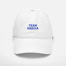 team GARCIA-var blue Baseball Baseball Baseball Cap