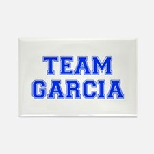 team GARCIA-var blue Magnets