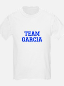 team GARCIA-var blue T-Shirt