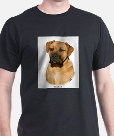 Cute Boerboel photo T-Shirt