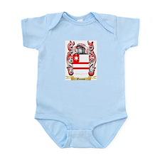 Gasson Infant Bodysuit