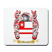 Gasson Mousepad