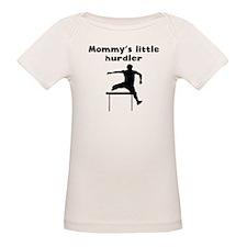 Mommys Little Hurdler T-Shirt