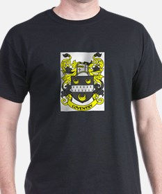 COVENTRY Coat of Arms T-Shirt