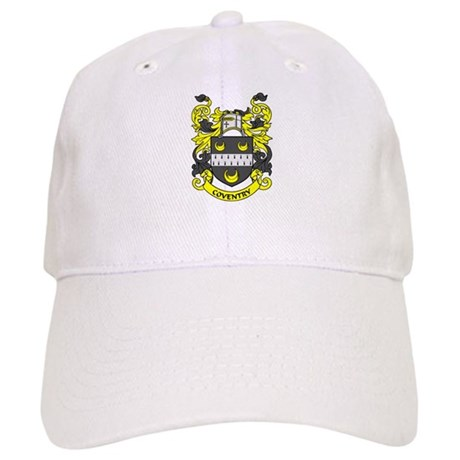 COVENTRY Coat of Arms Cap