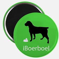 iBoerboel Magnet