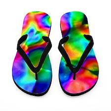 wild Flip Flops