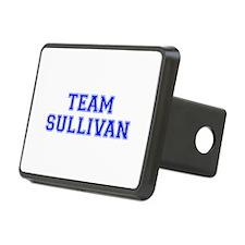 team SULLIVAN-var blue Hitch Cover