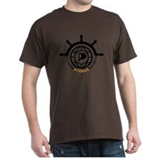 Pirates without borders T-Shirt